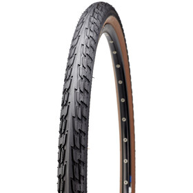 Continental Ride Tour Bike Tire 26 x 1.75 inches, wire brown